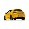 Escape Akrapovic evolution Renault megane RS