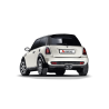 Sistema De Escape Akrapovic Mini Cooper