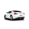 Sistema de Escape Akrapovic Evolution Inox Nissan 370Z