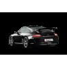 Sistema de Escape 997 GT3/RS 3.6 06-09 Akrapovic Slip-On Homologado
