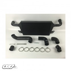 Intercooler Pro alloy Audi S3 1.8T