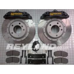Kit Reyland Bmw M3 E36 Delanteros 330x28