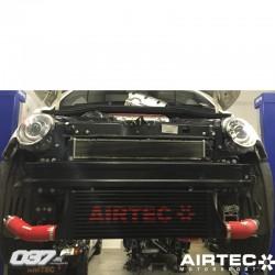 Kit de intercooler Airtec Fiat 595 Abarth