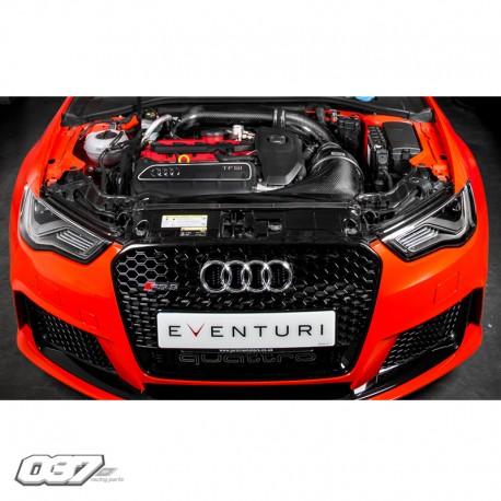 Admision Eventuri Carbono AUDI 8V RS3