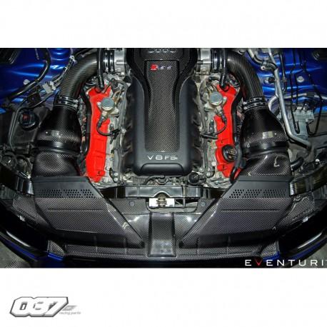 Admision Eventuri Carbono AUDI B8 RS5 / RS4