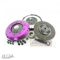 Embrague Xtreme clutch Mazda 3 MPS 2007-2014