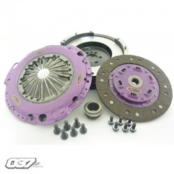 Embrague Xtreme clutch Mini cooper S/ JCW R 55-R59