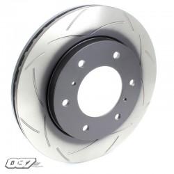 Discos Dba Opel Astra Opc 321mm