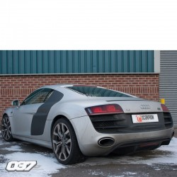 Escape Scorpion Audi R8 V8 2006-1012