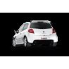 Escape Akrapovic Renault clio RS