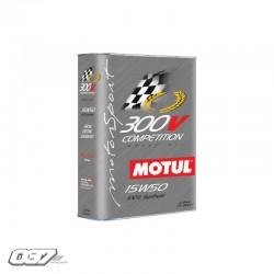 Aceite Motul 300v 15w50