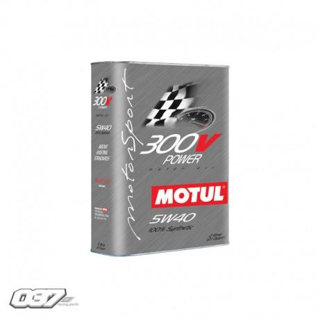 Aceite Motul 300v 5w40 2L