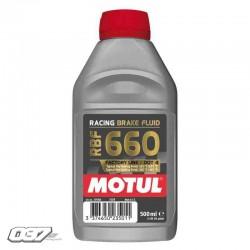 Liquido de frenos Motul 660 0,5L