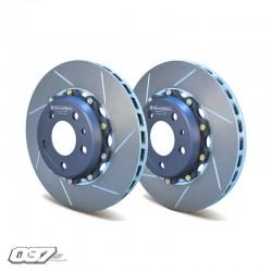 Discos GirodiscPorsche 996/997 C2S/C4S/Turbo 350mm