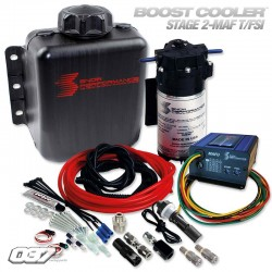 Kit metanol Snow performance Vag 2.0 TFSI/TSI