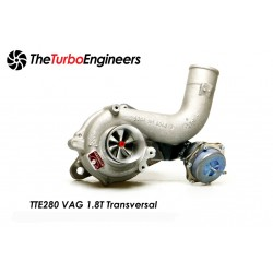 Turbo TTE 475 Ford focus RS MK3