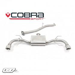 Escape Cobra Mazda RX8