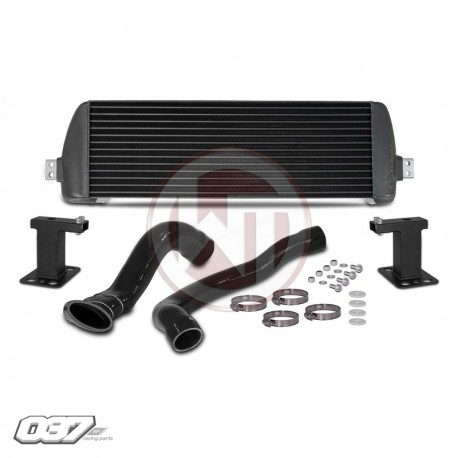 Intercooler Wagner Fiat 500 Abarth