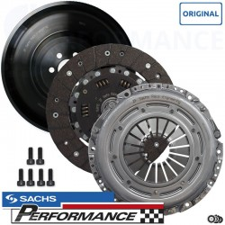 Kit de embrague Sachs performance Leon 1M 1.9 TDi
