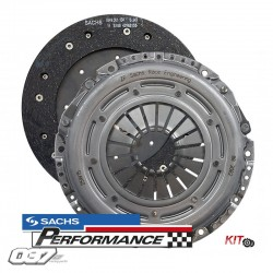 Kit de embrague Sachs performance Ibiza 6L 1.9 TDi
