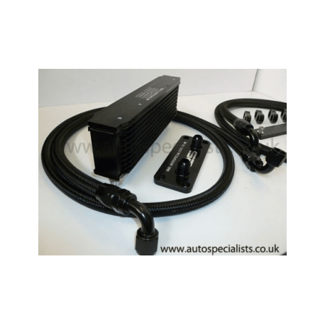 Kit de radiador de aceite Focus ST MK2