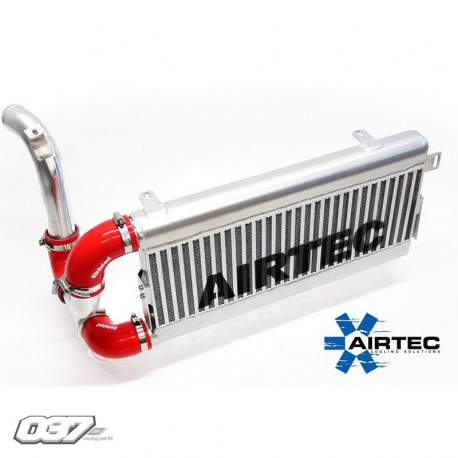 Intercooler Airtec stage 2 Ford focus 1.0 ecoBoost