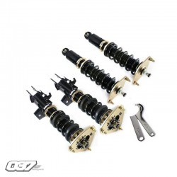 Suspension roscada BC Racing Ford fiesta ST 2005