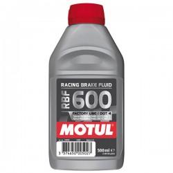 Liquido de frenos Motul 660