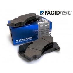 Pagid RSC1 Bmw M4/M3 Frenos ceramicos