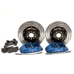 Kit delantero Tarox Bmw E46 M3 345mm