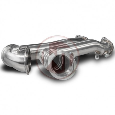 Dowpipes Wagner Bmw N54