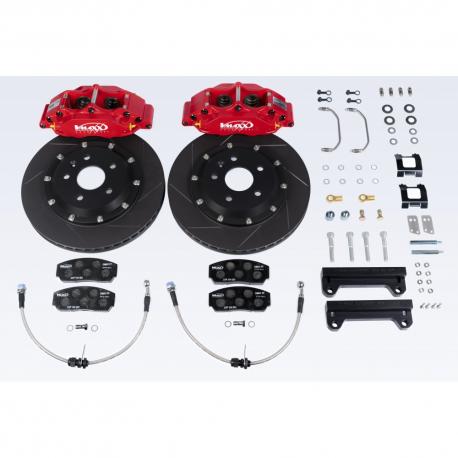 Kit de frenos V-maxx Ford Fiesta ST 1.6T 330mm