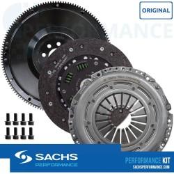 Kit de embrague Sachs Hyundai I30N