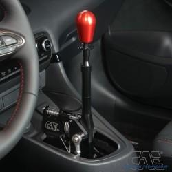 Cae Toyota Yaris GR
