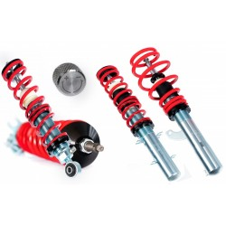 Suspension Vmaxx Xtreme Volswagen golf 2
