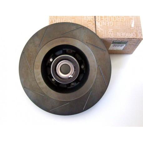 Discos Originales Brembo traseros Megane 3 RS