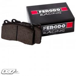 Pastillas traseras Ferodo 3.12 Bwm M4/ M3 F80