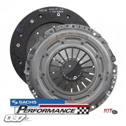 Embrague reforzado Sachs performance Ford focus RS MK1