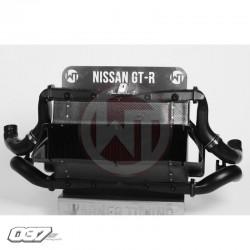 Intercooler wagner Nissan GTR