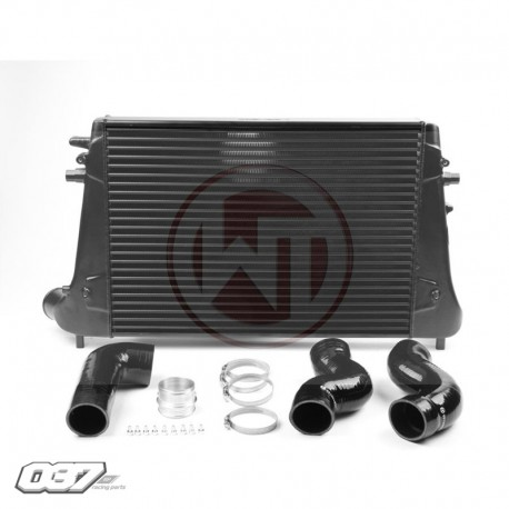 Intercooler wagner Audi A3/S3 8P TT/TTS 8J Volskwagen Golf V GTI/ 6R Scirocco R Seat leon 1P Cupra