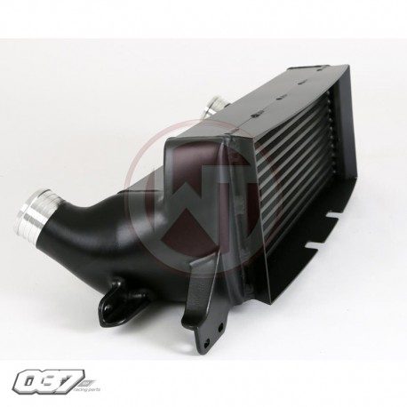 Intercooler wagner Evo 1 Ford mustang 2015