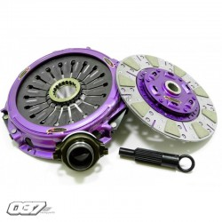 Embrague ceramico Xtreme clutch Mitsubishi lancer Evolution VII/VIII/IX