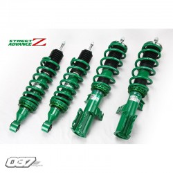 Suspension Tein Street Advance Z Mitsubishi lancer evolution VII VIII IX
