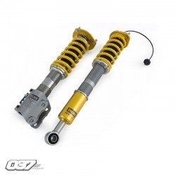 Suspension ohlins Mitsubishi lancer evolution VII VIII IV