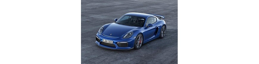 Cayman/boxster