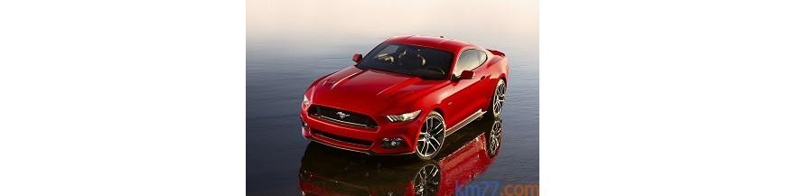Mustang 2.3t