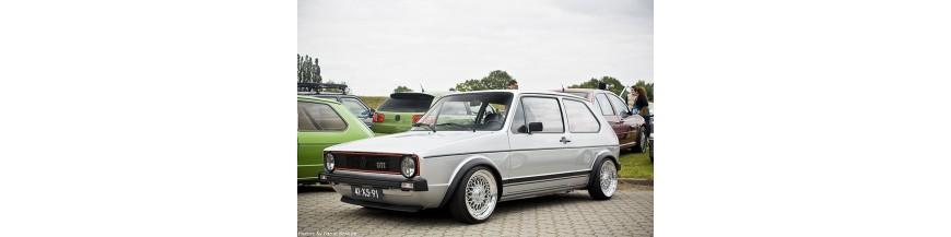 Golf Mk1/Mk2/Mk3